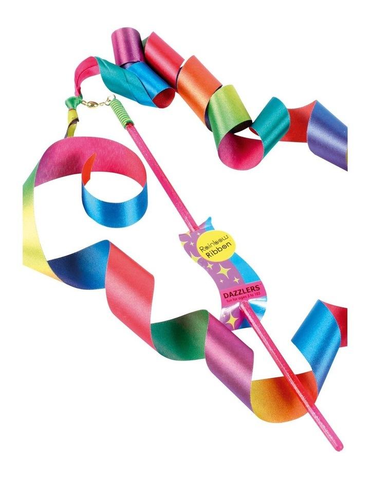 Dazzler Rainbow Ribbon image 1