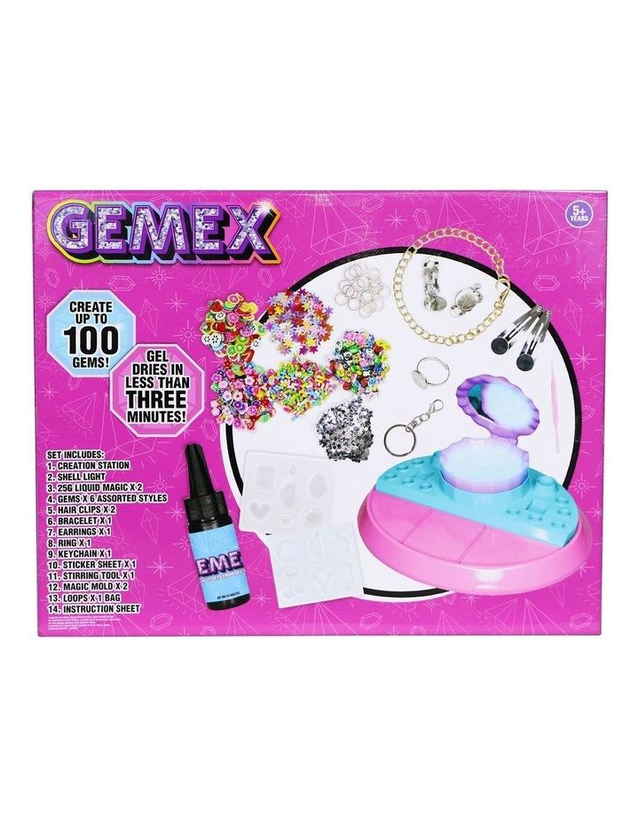 Gemex Super Gem Creator image 2