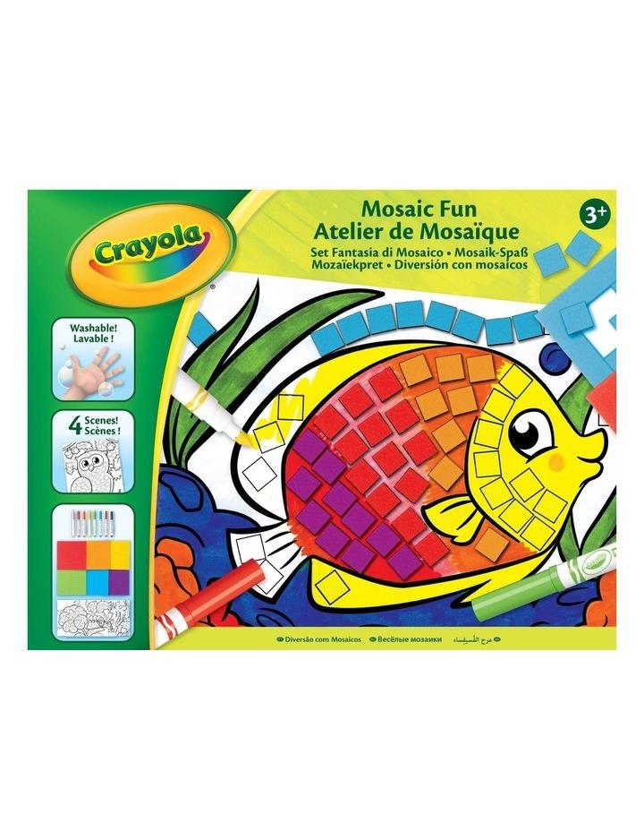 Mosaic Fun Kit image 1