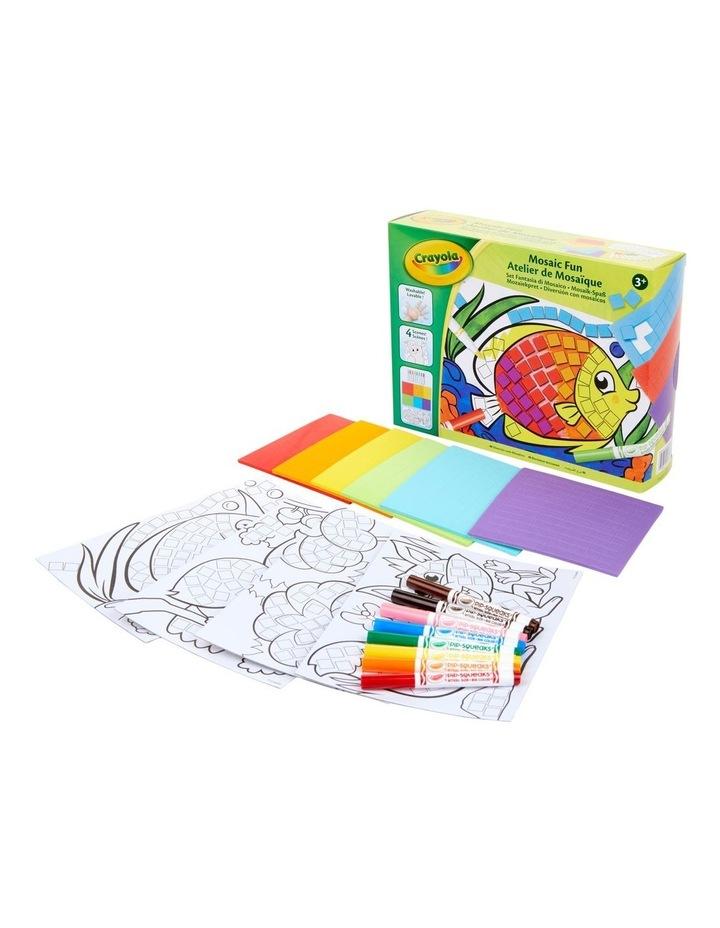 Mosaic Fun Kit image 2