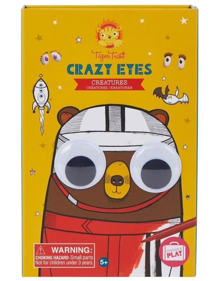 Crazy Eyes - Creatures image 1