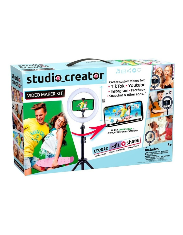 Studio Creator image 1