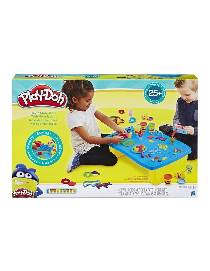 Play 'n Store Table image 1