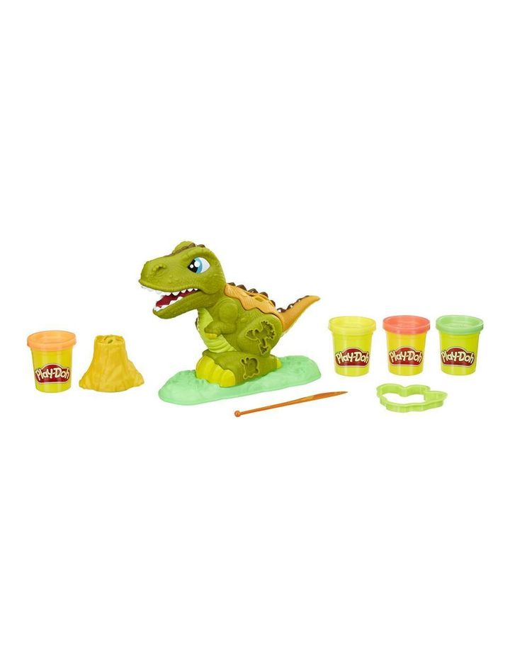 Starter Tote Set - Rex The Chomper image 2