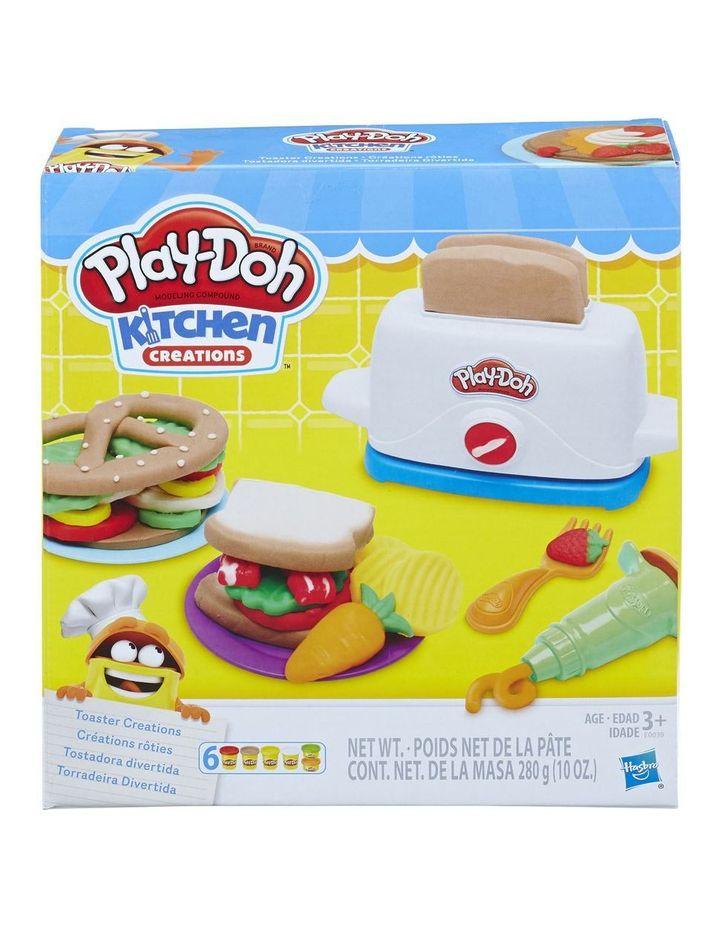 Toaster image 1