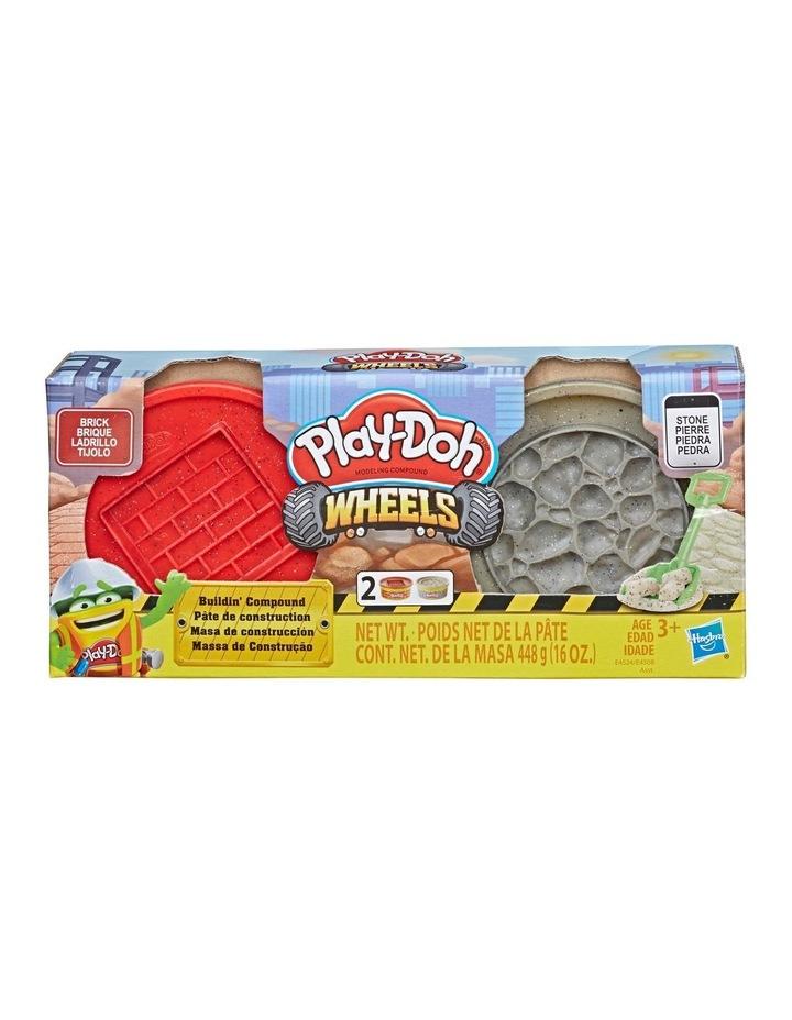 Wheels Buildin' Compound 2-Pack Assortment image 3
