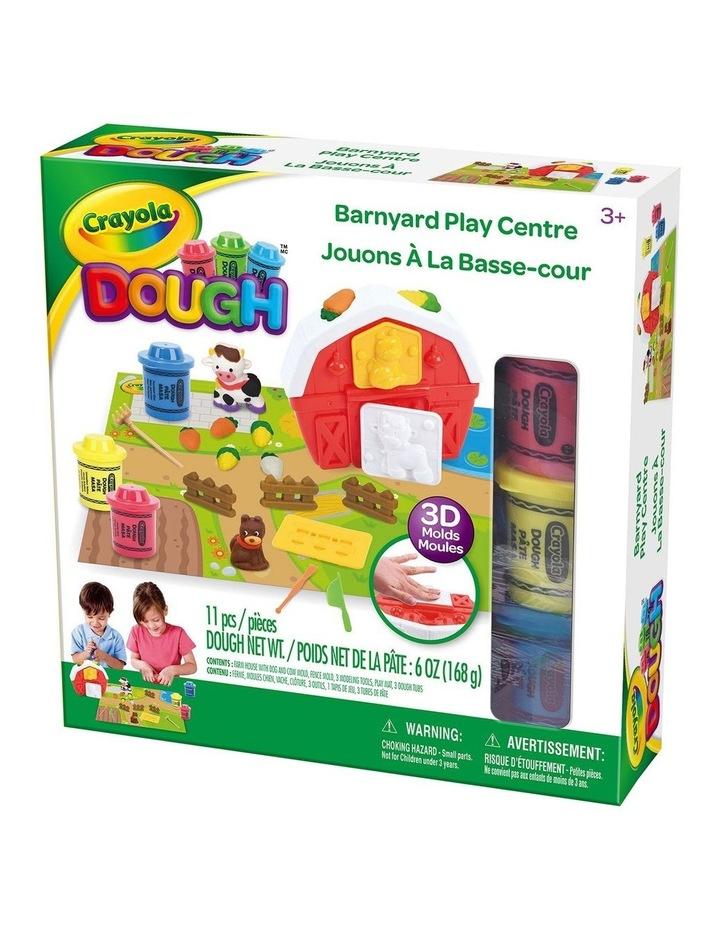 Large Playset - Barnyard Play Centre image 1