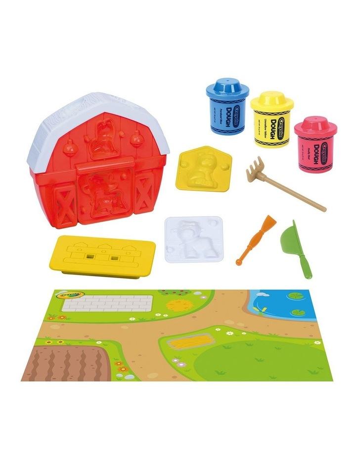 Large Playset - Barnyard Play Centre image 2