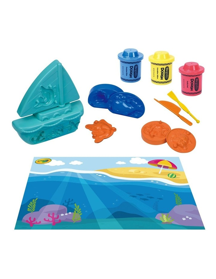 Large Playset - Underwater Play Centre image 2