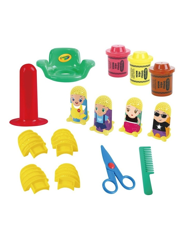 Large Playset - Hair Stylist image 2