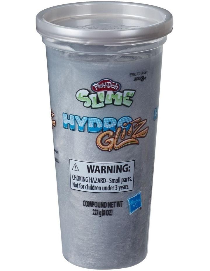 Slime HydroGlitz Compound - Assortment - Gold - Bronze - Silver image 4