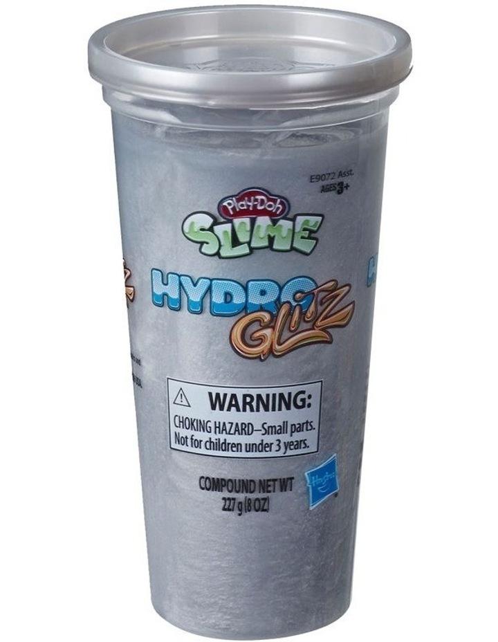 Slime HydroGlitz Compound - Assortment - Gold - Bronze - Silver image 5