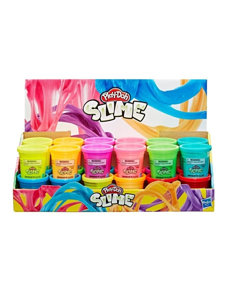Single Slime Compound Can - Assortment image 1