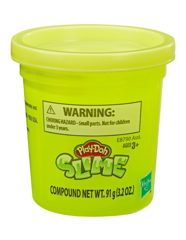 Single Slime Compound Can - Assortment image 2