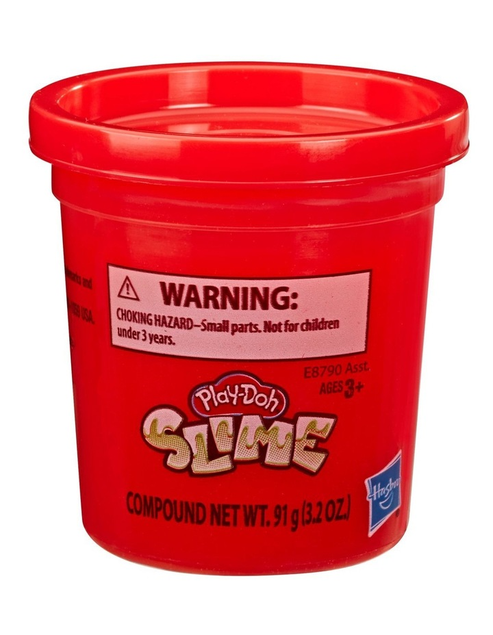 Single Slime Compound Can - Assortment image 3