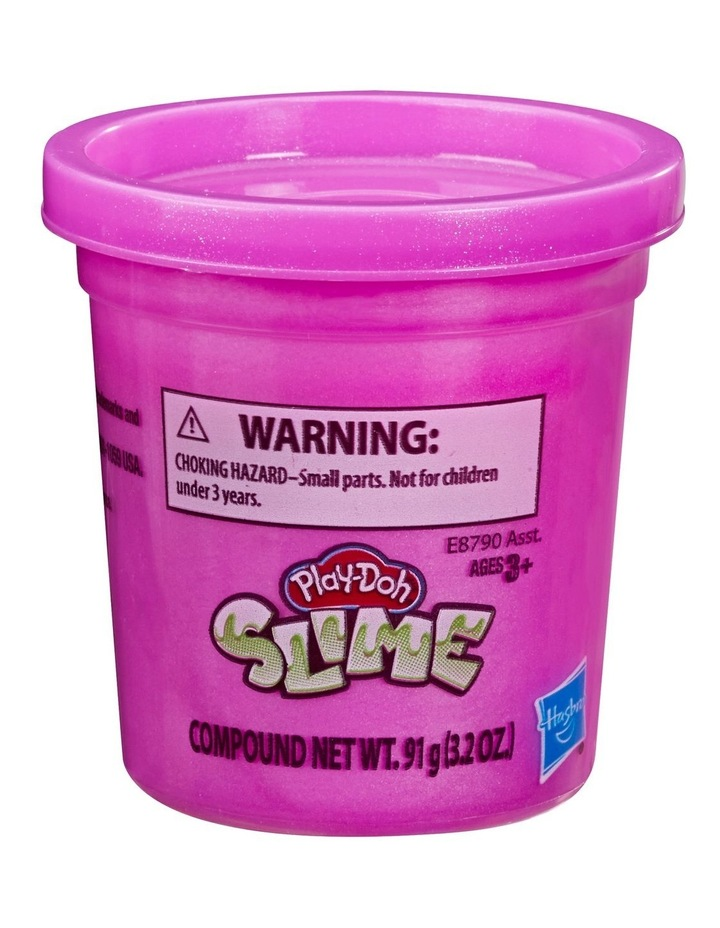 Single Slime Compound Can - Assortment image 5