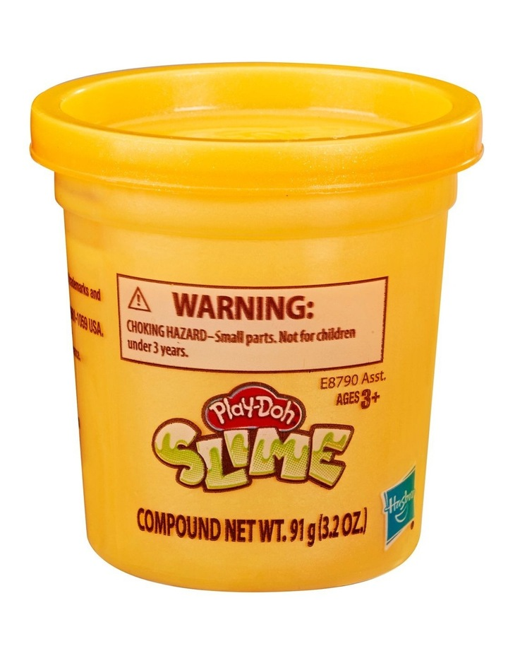 Single Slime Compound Can - Assortment image 6