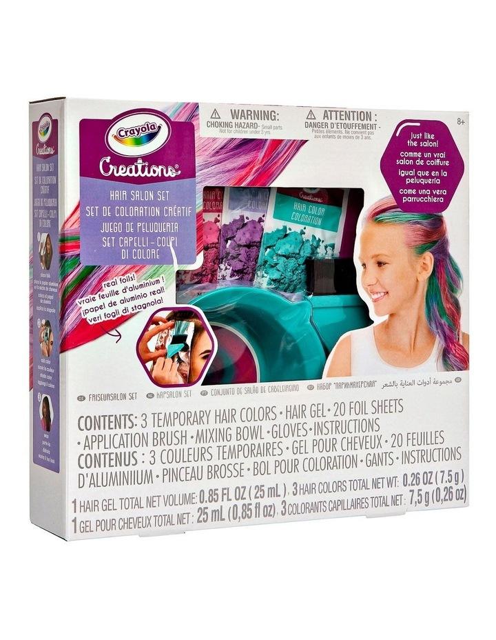 Creations: Hair Salon Kit image 1
