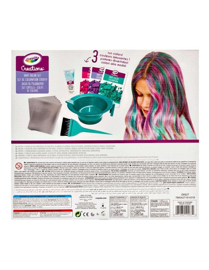 Creations: Hair Salon Kit image 2