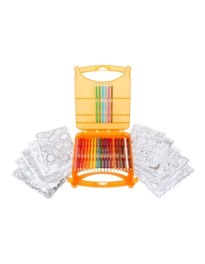 Create & Color Pencils image 3