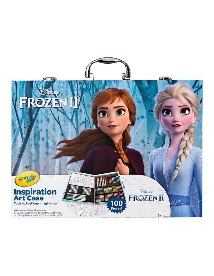 Inspiration Art Case Frozen 2 image 1