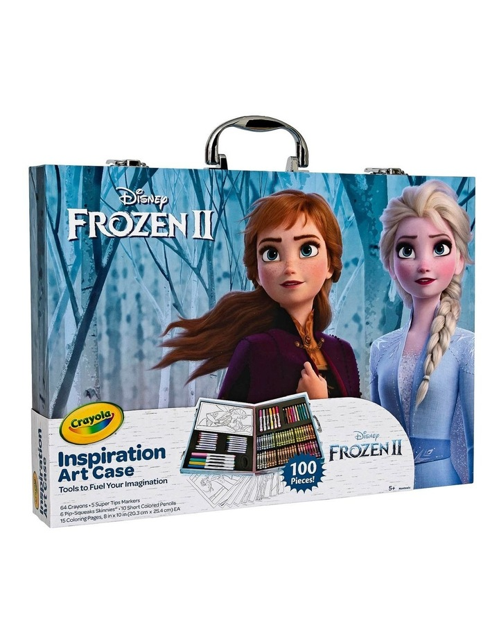 Inspiration Art Case Frozen 2 image 2
