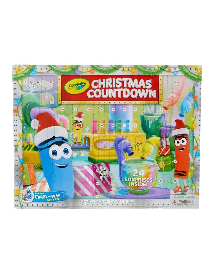 Christmas Countdown Next Gen image 1