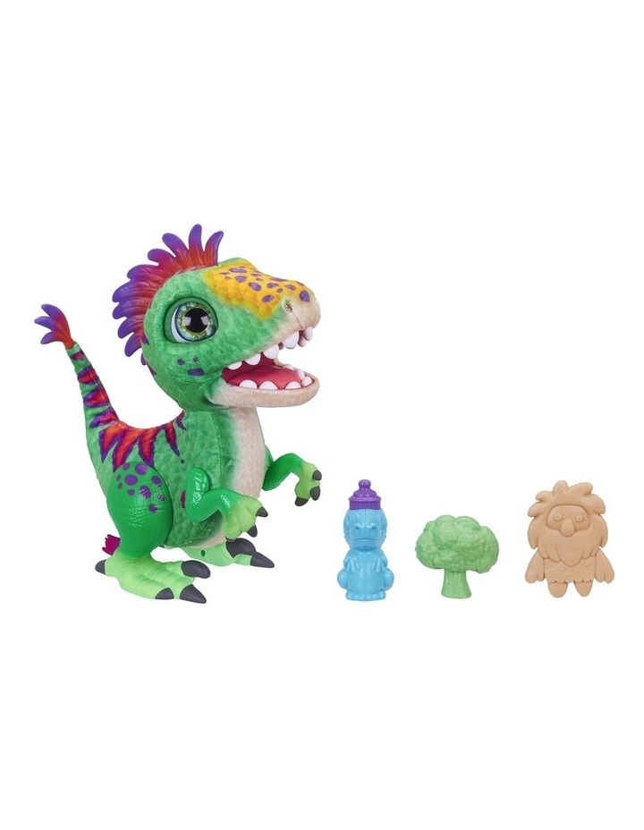 Munchin' Rex image 3