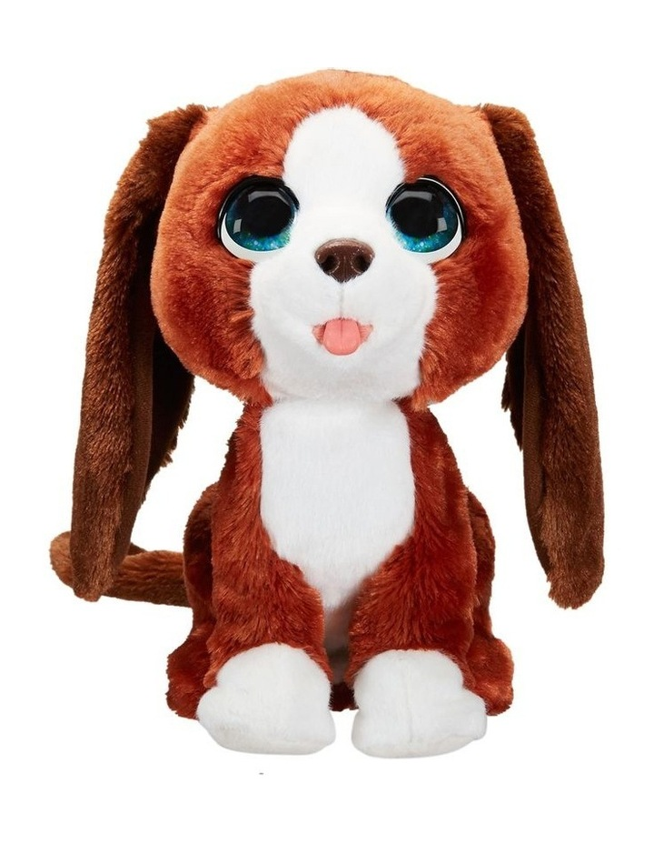 Howlin Howie Plush Pet Dog Doll - 25  Sounds & Motions Combinations image 2