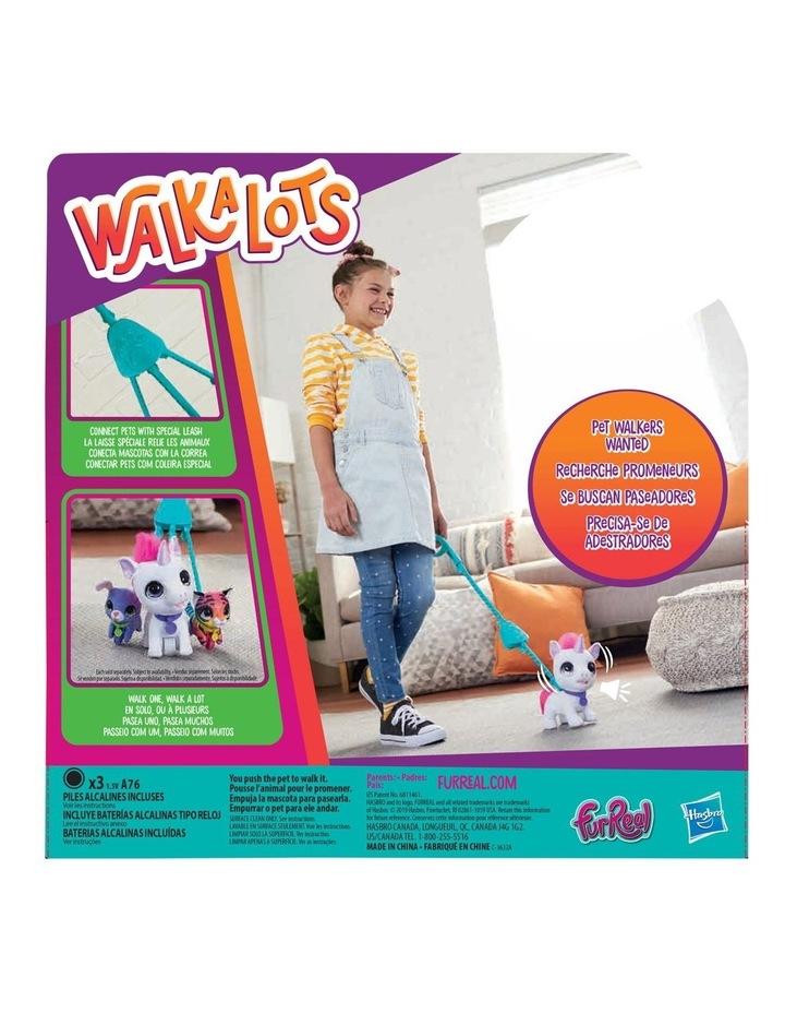 Walkalots - Big Wags Trend Pets - Assortment image 3
