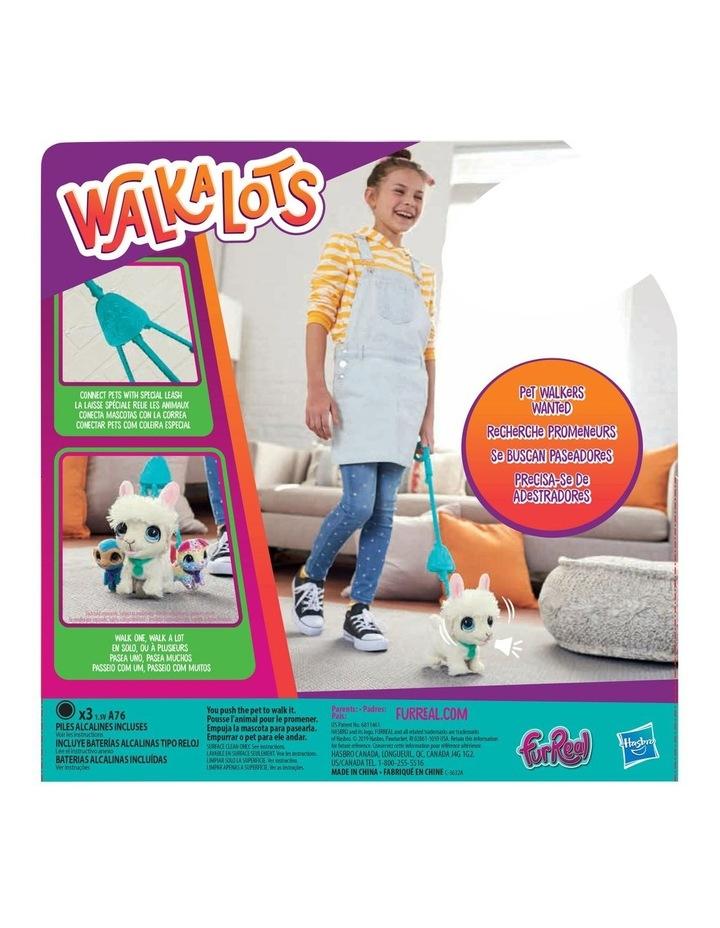 Walkalots - Big Wags Trend Pets - Assortment image 5