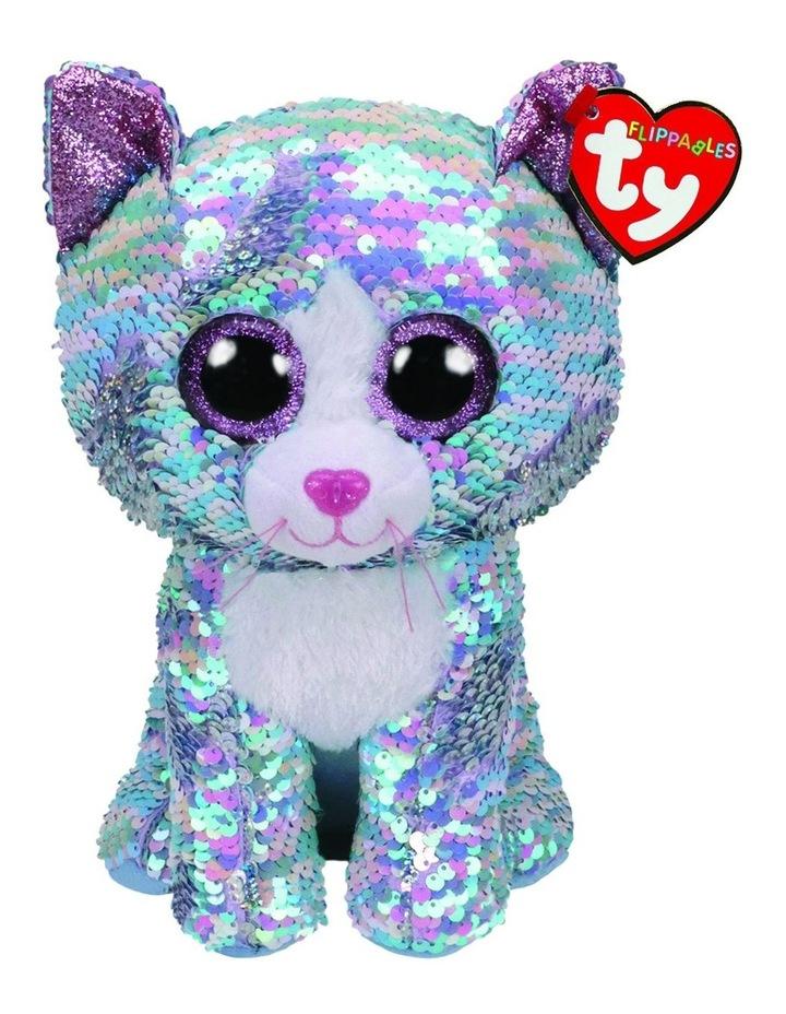 Flippables Medium Whimsy Blue Cat image 1