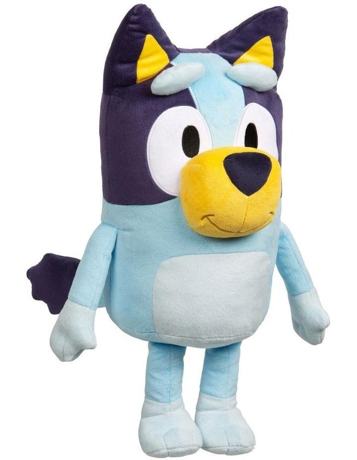 Best Mate Bluey Large Plush image 4