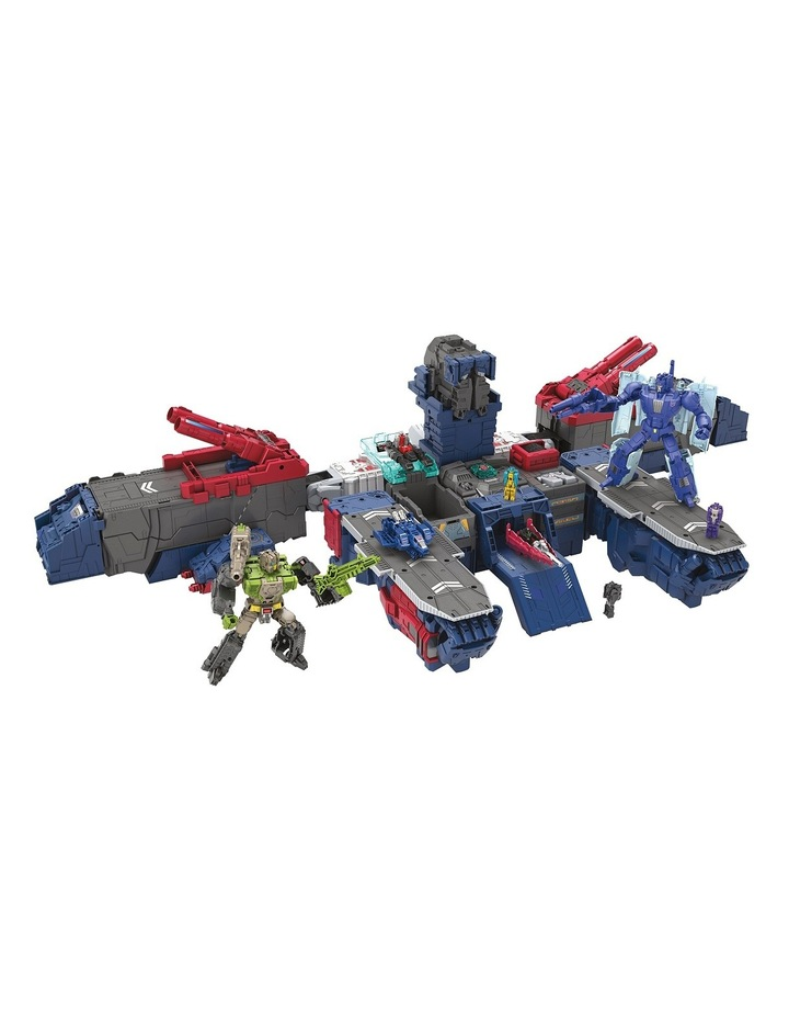Generations Fortress Maximus image 2