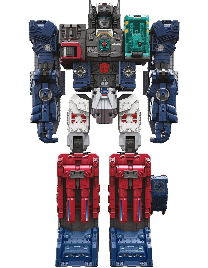Generations Fortress Maximus image 3