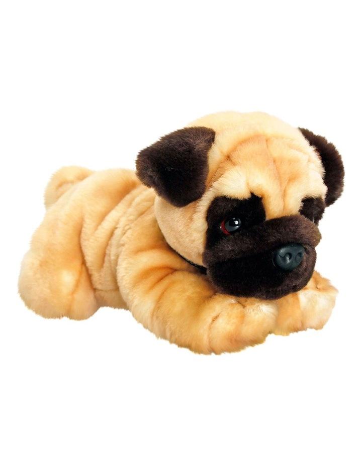 Lil Pups Pug 30cm image 1