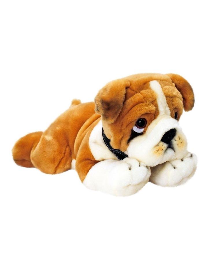 Lil Pups Bulldog 30cm image 1