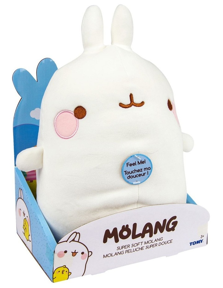 Super Soft Molang image 1