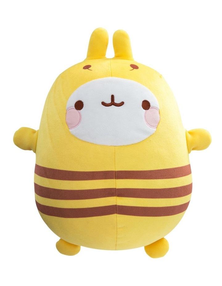 Molang - Super Soft Bumblebee image 1