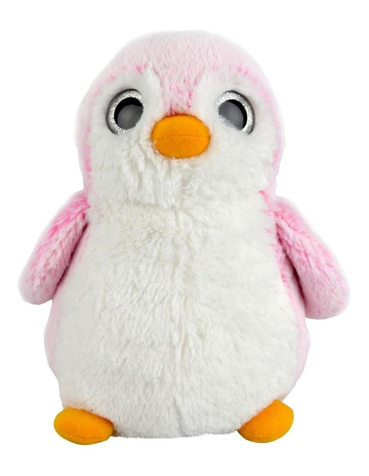 Penguin Sparkle Pink 23cm image 1