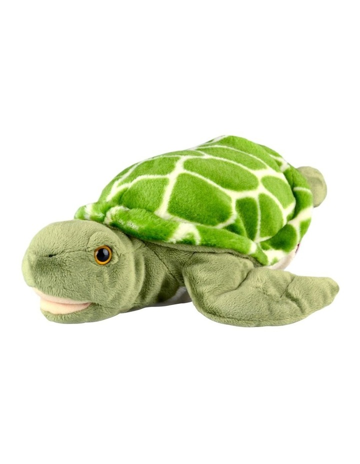 Turtle Body Puppet 32cm image 1