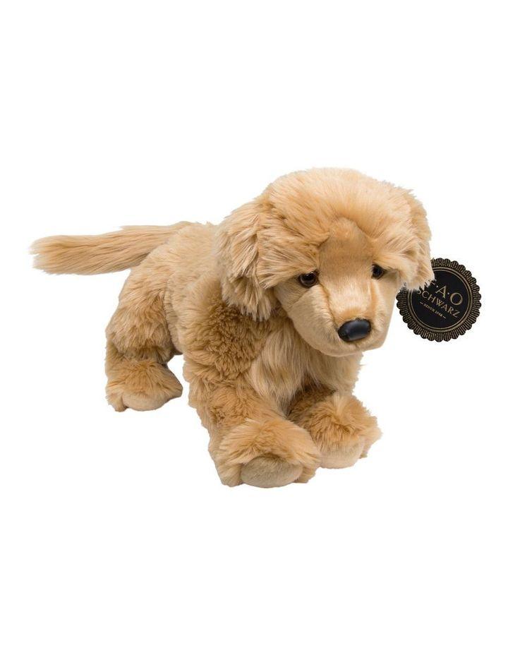 Toy Plush Dog Patrick 18inch image 1