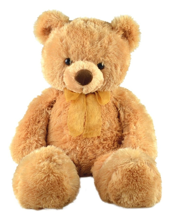 Honey Bear image 1