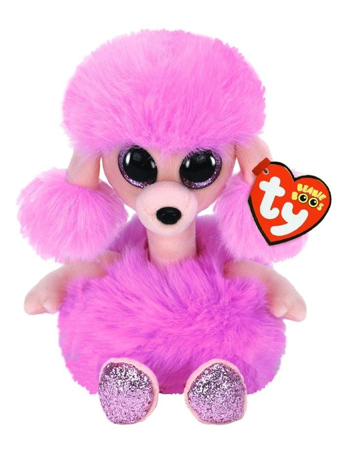 Beanie Boos Medium Camilla Poodle image 1