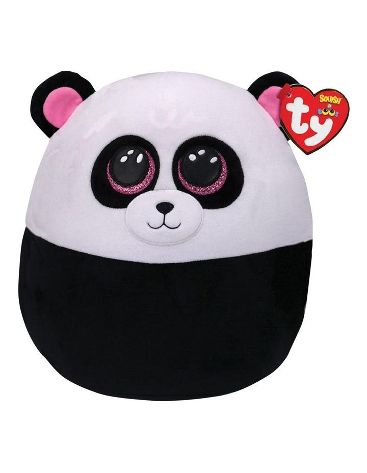 Ty Squish A Boos Bamboo Panda image 1
