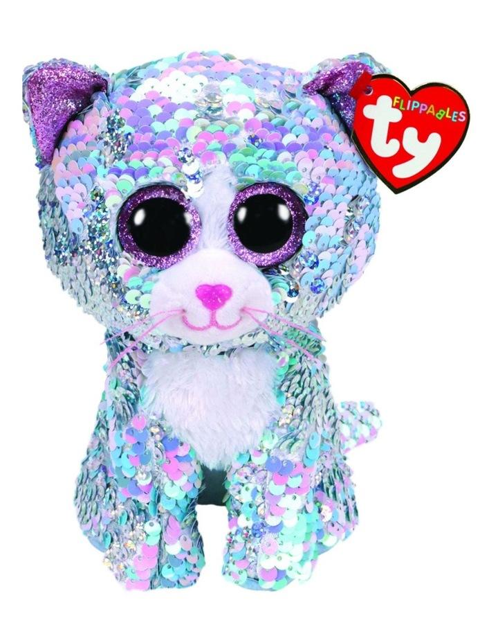 Ty Flippables Regular: Whimsy Cat image 1