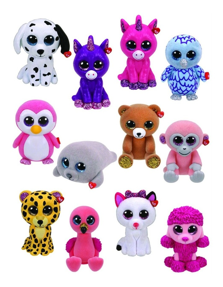 Ty Mini Boos Collectibles 3 Assortment image 2