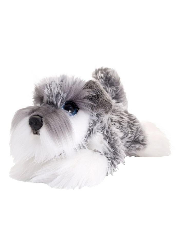 Cuddle Pup Schnauzer image 1