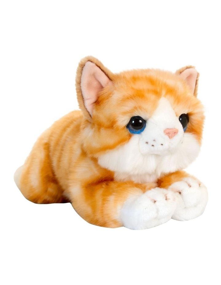 Cuddle Kitten Ginger image 1