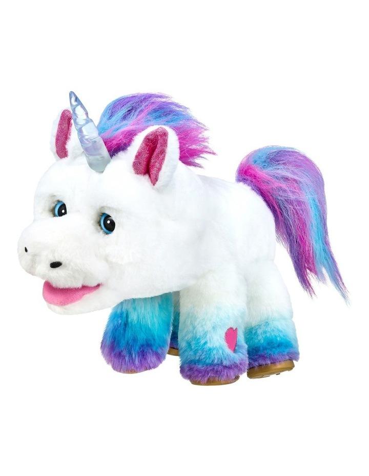 Little Live Rainglow Unicorn Vet Set image 2